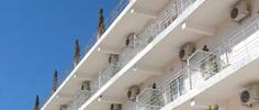 EVIANA BEACH HOTEL